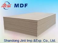 Shandong Jinli Imp.&Exp. Co., Ltd.