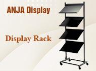 Xiamen Anja Display System Co., Ltd.