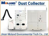 Jinan Moland Environmental Tech Co., Ltd.
