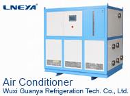 Wuxi Guanya Refrigeration Tech. Co., Ltd.