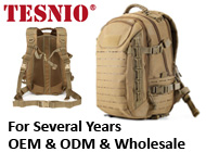 Xiamen Tesnio Outdoor Gear Co., Ltd.