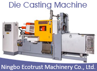 Ningbo Ecotrust Machinery Co., Ltd.