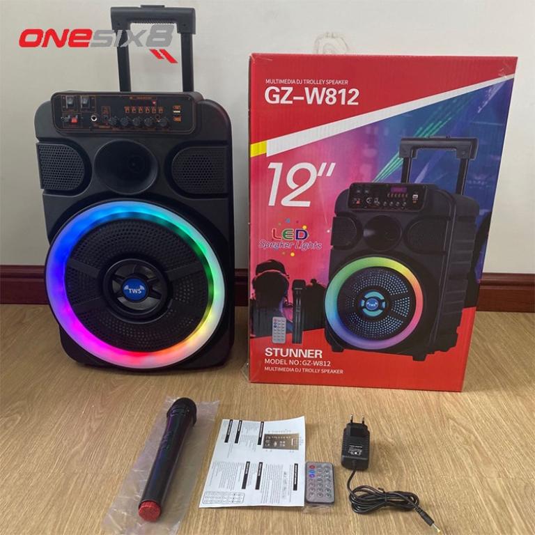 Guangzhou One Six 8 Audio Co., Ltd.