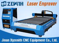 Jinan Xyzenith CNC Equipment Co., Ltd.