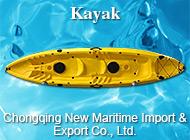 Chongqing New Maritime Import & Export Co., Ltd.