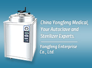 Yongfeng Enterprise Co., Ltd.