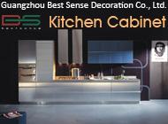 Guangzhou Best Sense Decoration Co., Ltd.