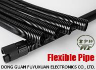 DONG GUAN FUYUXUAN ELECTRONICS CO., LTD.