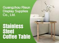 Guangzhou Risun Display Supplies Co., Ltd.