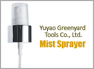 Yuyao Greenyard Tools Co., Ltd.