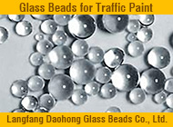 Langfang Daohong Glass Beads Co., Ltd.