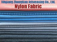 Wujiang Zhongtian Jetweaving Co., Ltd.