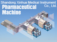 Shandong Xinhua Medical Instrument Co., Ltd.