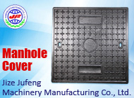 Jize Jufeng Machinery Manufacturing Co., Ltd.