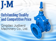 Qingdao Judberd Machinery Co., Ltd.