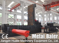 Jiangyin Huake Machinery Equipment Co., Ltd.