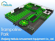 Zhejiang Nebula Amusement Equipment Co., Ltd.