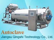 Jiangsu Qingshi Technology Co., Ltd.