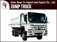 Jinan Quan Yu Import and Export Co., Ltd.