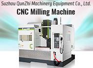 Suzhou QunZhi Machinery Equipment Co., Ltd.