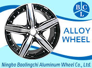Ningbo Baolingchi Aluminum Wheel Co., Ltd.