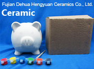 Fujian Dehua Hengyuan Ceramics Co., Ltd.