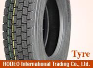 RODEO International Trading Co., Ltd.