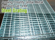 Anping County Jintai Metal Product Co., Ltd.