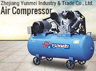 Zhejiang Yunmei Industry & Trade Co., Ltd.