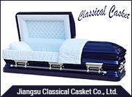 Jiangsu Classical Casket Co., Ltd.