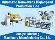 Jiangsu Maolong Machinery Manufacturing Co., Ltd.