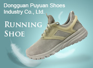 Dongguan Puyuan Shoes Industry Co., Ltd.