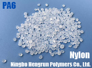Ningbo Hengrun Polymers Co., Ltd.