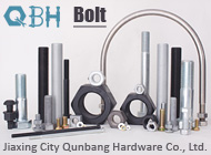 Jiaxing City Qunbang Hardware Co., Ltd.