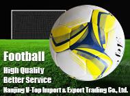 Nanjing V-Top Import & Export Trading Co., Ltd.