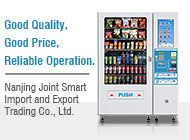 Nanjing Joint Smart Import and Export Trading Co., Ltd.