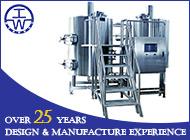 Wenzhou Jinggong Machinery Equipment Co., Ltd.