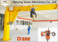 Nanjing Yosou Machinery Co., Ltd