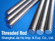 Shanghai Jia Hu Imp. & Exp. Co., Ltd.