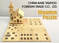 CHINA-BASE TAIZHOU FOREIGN TRADE CO., LTD.