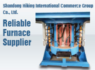 Shandong Hiking International Commerce Group Co., Ltd.