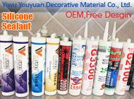 Yiwu Youyuan Decorative Material Co., Ltd.