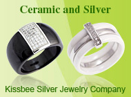 Kissbee Silver Jewelry Company