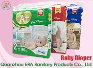 Quanzhou ERA Sanitary Products Co., Ltd.