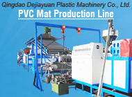 Qingdao Dejiayuan Plastic Machinery Co., Ltd.