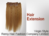 Virgin Style Remy Hair Fashion Company Limited