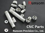 Runsom Precision Co., Ltd.