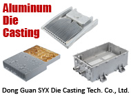 Dong Guan SYX Die Casting Tech. Co., Ltd.