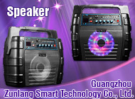 Guangzhou Zunlang Smart Technology Co., Ltd.