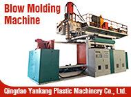 Qingdao Yankang Plastic Machinery Co., Ltd.